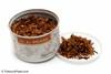 G. L. Pease Lombard 2oz Pipe Tobacco Open