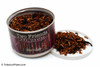 Two Friends Heritage 2oz Pipe Tobacco Open