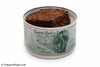 Captain Earle's Honor Blend 2oz Pipe Tobacco Open