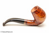 Chacom Club 851 Smooth Tobacco Pipe Right Side