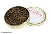 Peterson Hyde Park Pipe Tobacco Opened