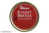 Peterson Sunset Breeze Pipe Tobacco Front