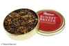 Peterson Sunset Breeze Pipe Tobacco Open