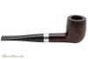 Dr. Grabow Redwood Smooth Tobacco Pipe Right Side