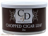 Cornell & Diehl Chopped Cigar Leaf Pipe Tobacco 2 oz.