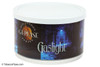 G L Pease Gaslight Pipe Tobacco Tin Front