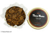 Bell's Three Nuns Pipe Tobacco Tin Open
