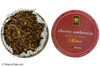 Mac Baren Cherry Ambrosia Aromatic Pipe Tobacco Mixture Open