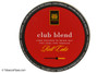 Mac Baren Club Blend Pipe Tobacco 3.5 oz - Roll Cake Front