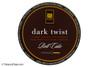 Mac Baren Dark Twist Pipe Tobacco 3.5 oz - Roll Cake Front