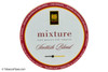 Mac Baren Mixture Scottish Blend Pipe Tobacco - 3.5 oz Front