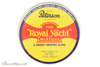 Peterson The Royal Yacht Mixture Pipe Tobacco Front