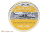 Solani Yellow Label Blend No. 633 Pipe Tobacco Front