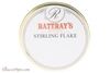 Rattray's Stirling Flake Pipe Tobacco Front