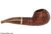 Savinelli Dolomiti 320 Tobacco Pipe - Rusticated Right