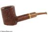 Savinelli Dolomiti 311 KS Tobacco Pipe - Rusticated