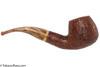 Savinelli Dolomiti 645 KS Tobacco Pipe - Rusticated Right Side