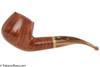 Savinelli Dolomiti 645 KS Tobacco Pipe - Smooth