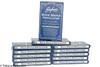 Brigham Rock Maple Distillator Pipe Filters Twelve Pack