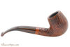 Rattray's Brownie 8 Tobacco Pipes - Sandblast Right Side
