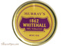 Murray's 1862 Whitehall Pipe Tobacco Front