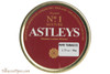 Astleys No. 1 Mixture Flake Pipe Tobacco Right Side