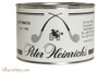 Peter Heinrich No. 14 Pipe Tobacco Front