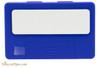 Humi-Care Digital Rectangle Hygrometer Back