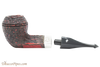 Peterson Sherlock Holmes Baker Street Rustic Tobacco Pipe - PLIP Apart