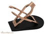 Rattray's Pipe Stand - Rose Gold Open