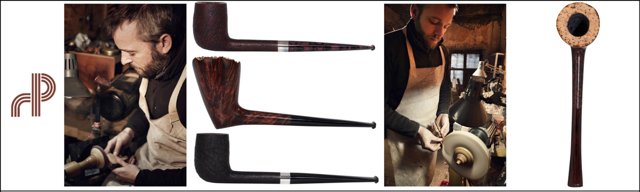 Nuttens Pipes