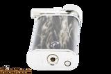 Peterson Pipe Lighter - Grey Bottom