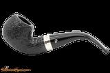 Peterson Cara 03 Sandblast Tobacco Pipe - Fishtail