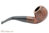 Peterson Aran 03 Bandless Tobacco Pipe Right Side