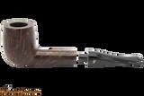 Peterson Aran 106 Bandless Tobacco Pipe Apart