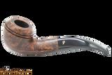 Peterson Aran 80S Bandless Tobacco Pipe