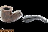 Peterson Aran 01 Bandless Tobacco Pipe Apart