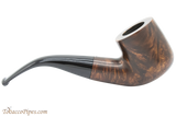 Peterson Aran 01 Bandless Tobacco Pipe Right Side