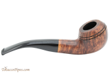 Peterson Aran 999 Bandless Tobacco Pipe Right Side