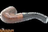 Peterson Aran 338 Bandless Tobacco Pipe Bottom