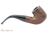 Peterson Aran 338 Bandless Tobacco Pipe Right Side