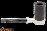 Tsuge E-Star Roulette Sandblast Tobacco Pipe Right Side