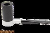 Tsuge E-Star Roulette Sandblast Tobacco Pipe