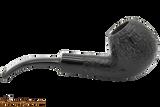 Tsuge E-Star Nine 65 Sandblast Tobacco Pipe Right Side
