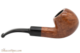 Tsuge Verona 65 Smooth Tobacco Pipe Right Side