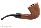 Tsuge Verona 60 Smooth Tobacco Pipe Right Side