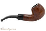Tsuge Beginning Pipe Smooth Tobacco Pipe Right Side