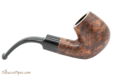 Peterson Aran 221 Bandless Tobacco Pipe Right Side