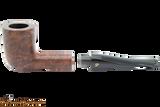 Peterson Aran 120 Bandless Tobacco Pipe Apart