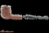 Peterson Aran 15 Bandless Tobacco Pipe Apart